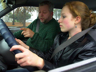 Getting Auto Insurance For Your Teenage Driver.