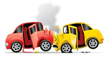 Auto Insurance - What to do when an accident happens