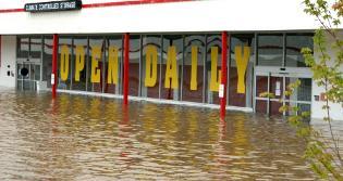 Texas Commercial Flood Insurance