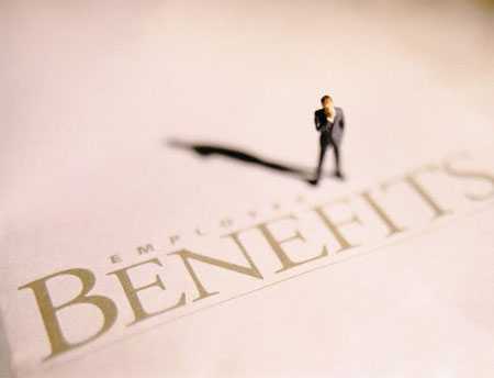 Employee Benefits Bring In The Best Employees