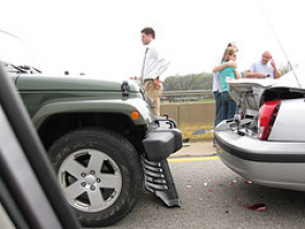 Auto Insurance - The Police Said They Won't Come Out To The Accident Scene