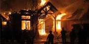 Dwelling Fire Insurance