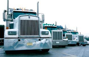 Texas Fleet Trucking Insurance Services