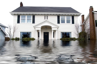 Nation's Flood Insurance Program Remains in Limbo