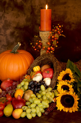 Thanksgiving Trivia Quiz