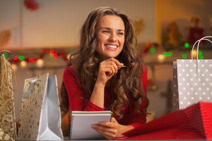 11 Days Until Christmas Shopping Plan