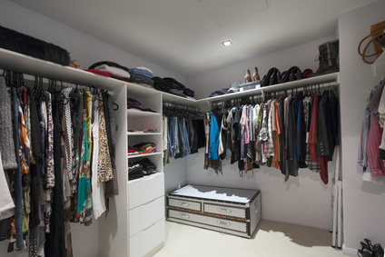 Too Much Clutter?