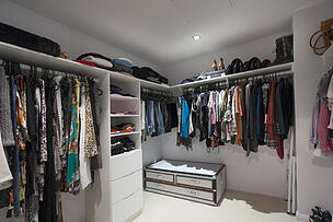Inventory your clothes, too