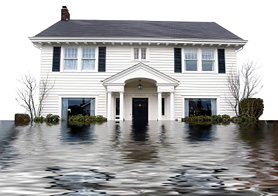 How do I determine if I have sufficient flood insurance?