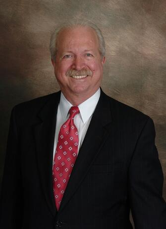 IIAH Honors the Late Bob Dean With Outstanding Service Award