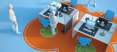 bigstock--D-rendering-of-an-office-inte-363829201
