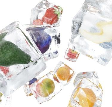 bigstock--Frozen Fruit