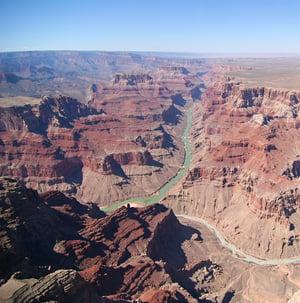 bigstock-Into-The-Grand-Canyon-543754