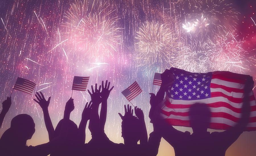bigstock-Patriotic-holiday-Silhouettes-187478674