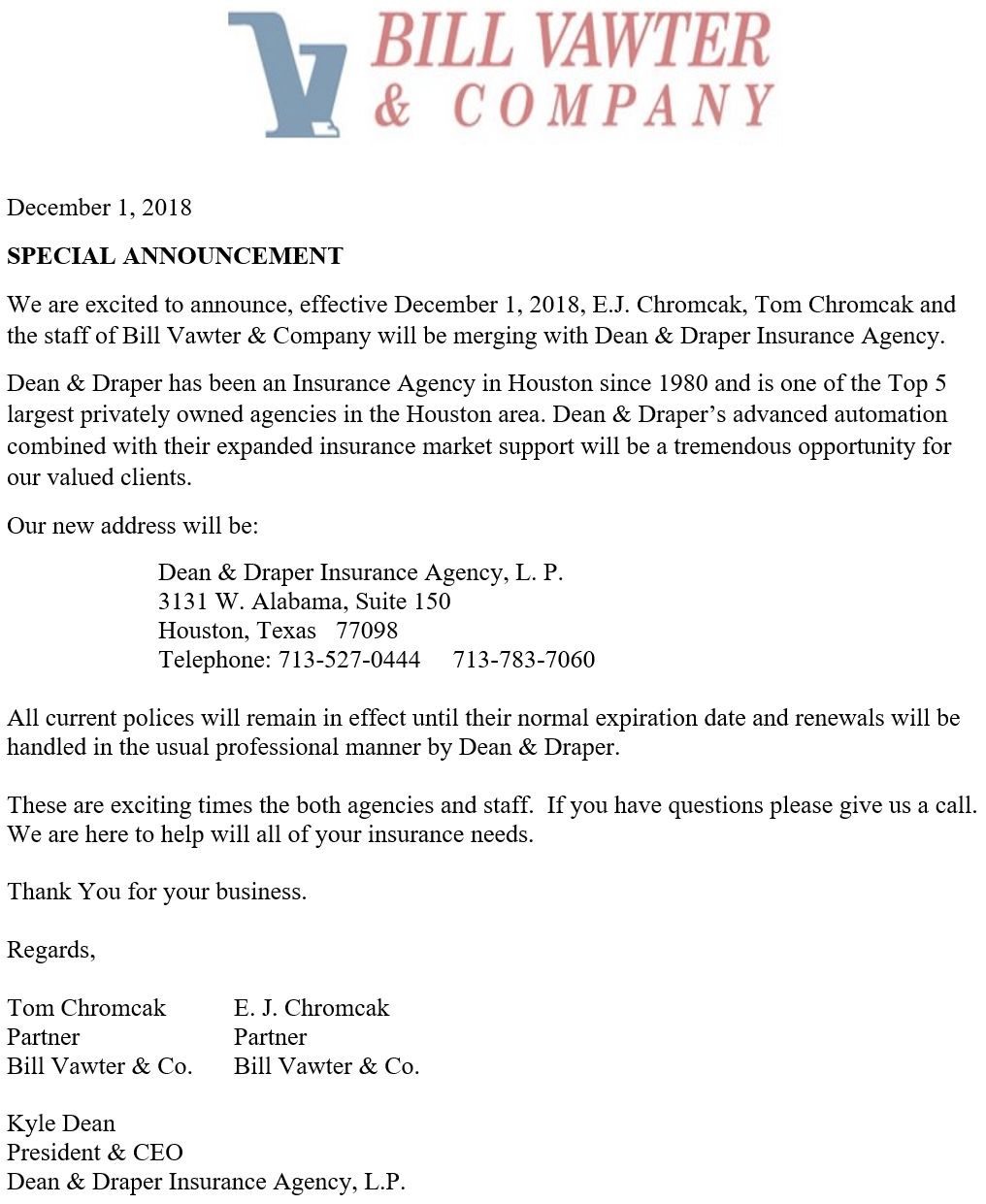 Vawter Letter-2