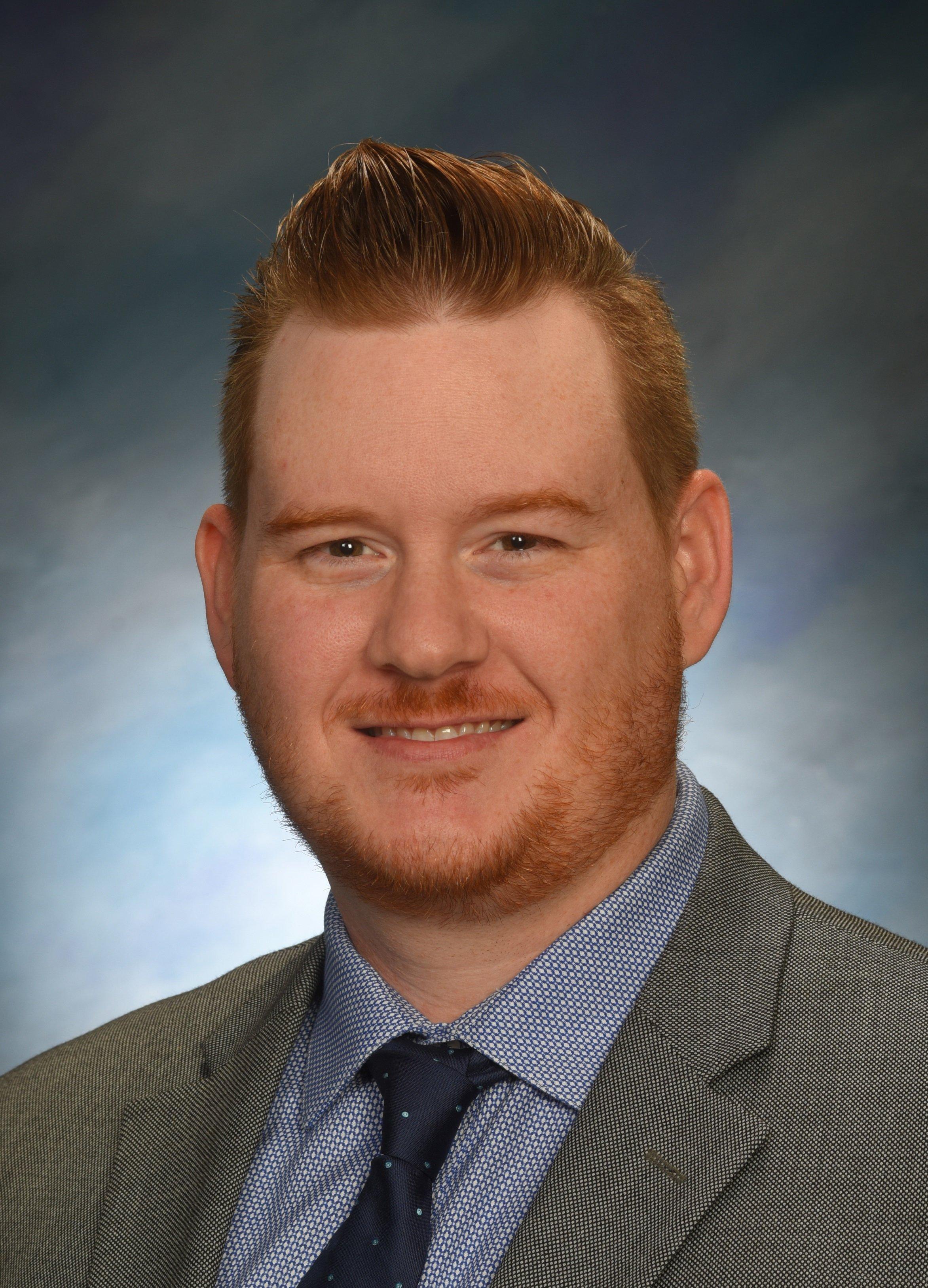 Brian Doherty, Executive Director of Sales
