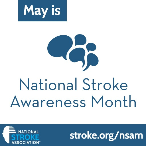 National-Stroke-Month