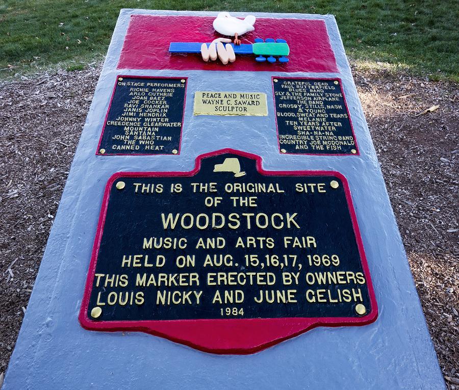 bigstock-Woodstock-Festival-Site-Marker-104014628